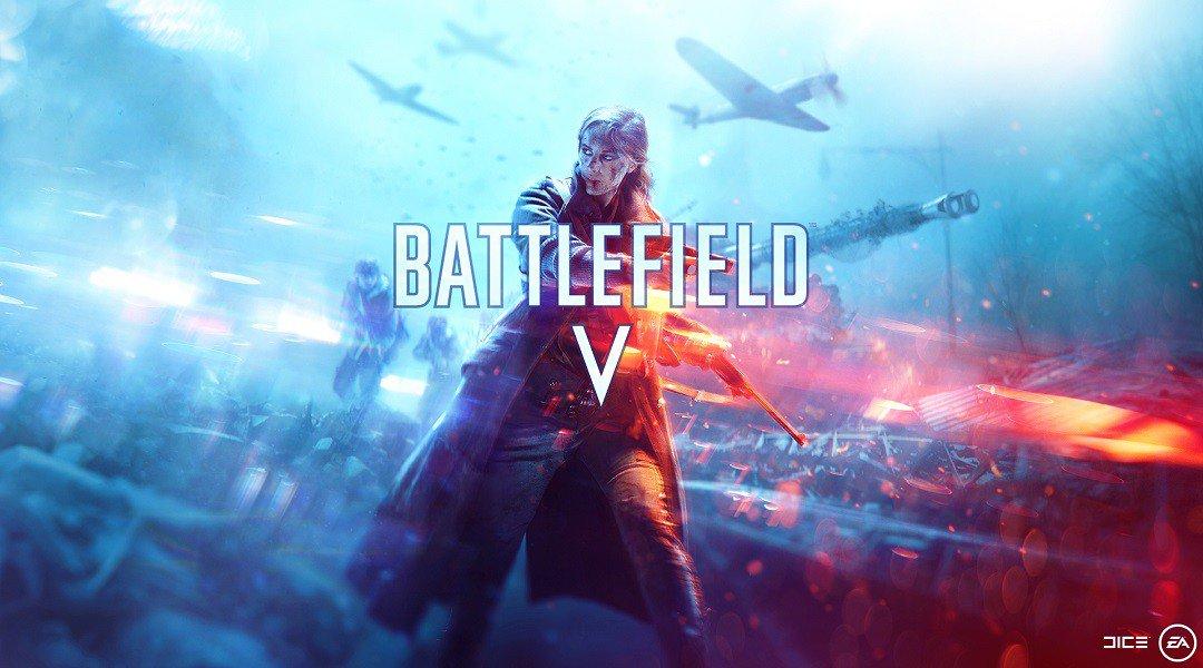 Cara Mendapatkan Akses Awal Beta Battlefield V