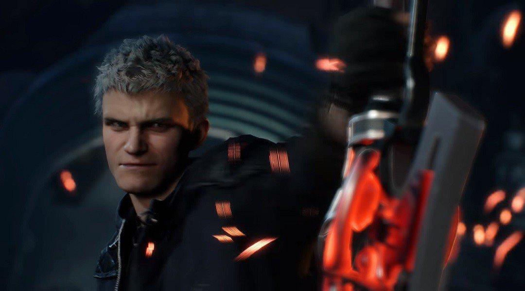Devil May Cry 5 Menunjukkan Cuplikan Live Action Dari Edisi Deluxe