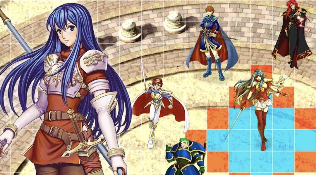 Super Smash Bros. Ultimate Umumkan Adanya Fire Emblem Spirit Event