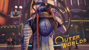 Bocoran The Outer Worlds Mengungkapkan Tanggal Rilis Game Tersebut