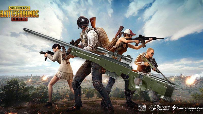 3 Sniper Mematikan Game PUBG
