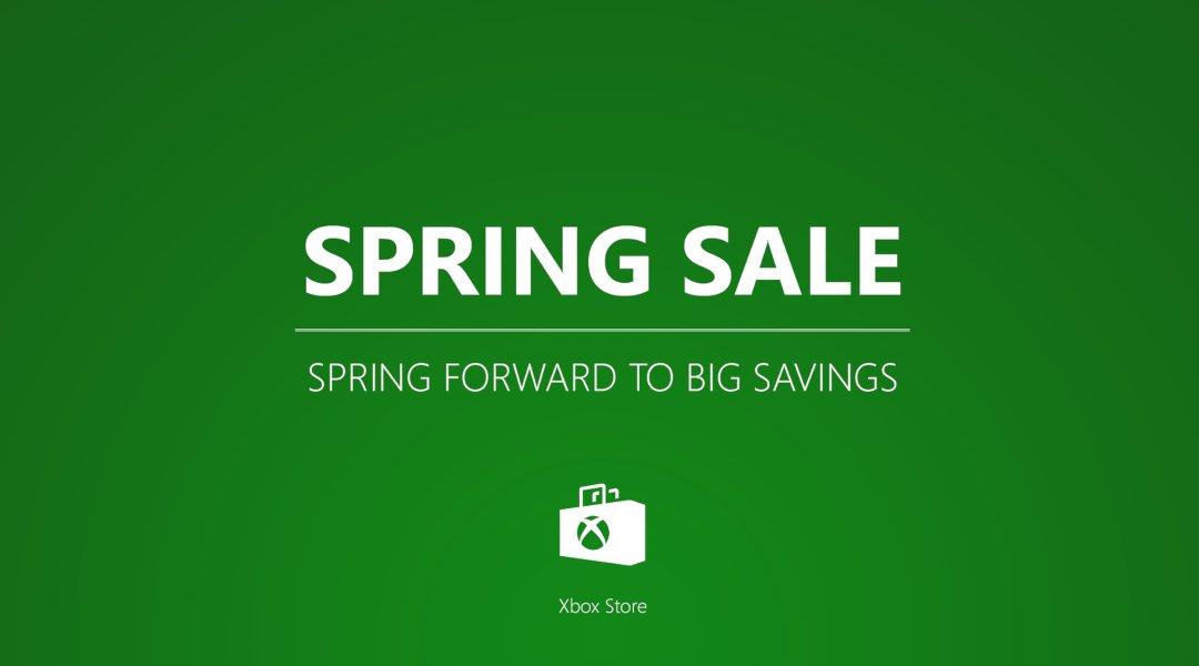 Xbox Spring Sale Sudah Dimulai Memberikan Penawaran 3 Bulan Game Pass Hanya 1 Dollar