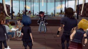 Final Fantasy 15: Pocket Edition HD Datang Ke Konsol