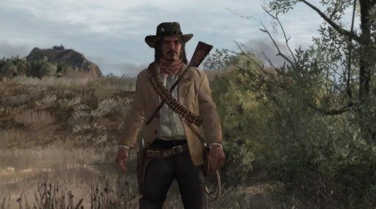 Red Dead Redemption 2 Dialog Rahasianya Ada Tanda DLC