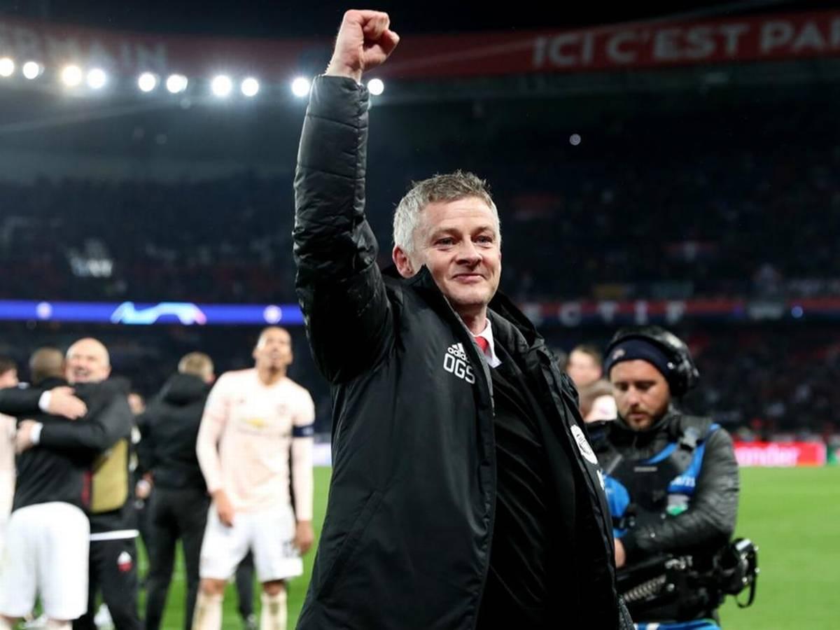 Kesengsaraan Manchester United Menempatkan Solskjaer Di Bawah Tekanan