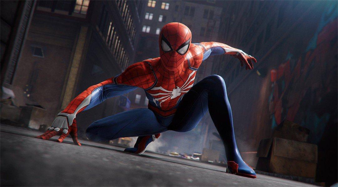 Cara Mendapatkan Tema Gratis Spider-Man PS4