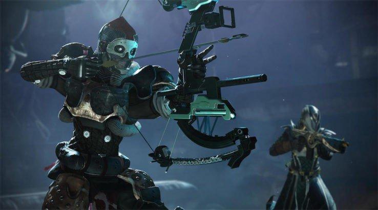 Activision Ingin Lebih Banyak Microtransactions Di Destiny 2