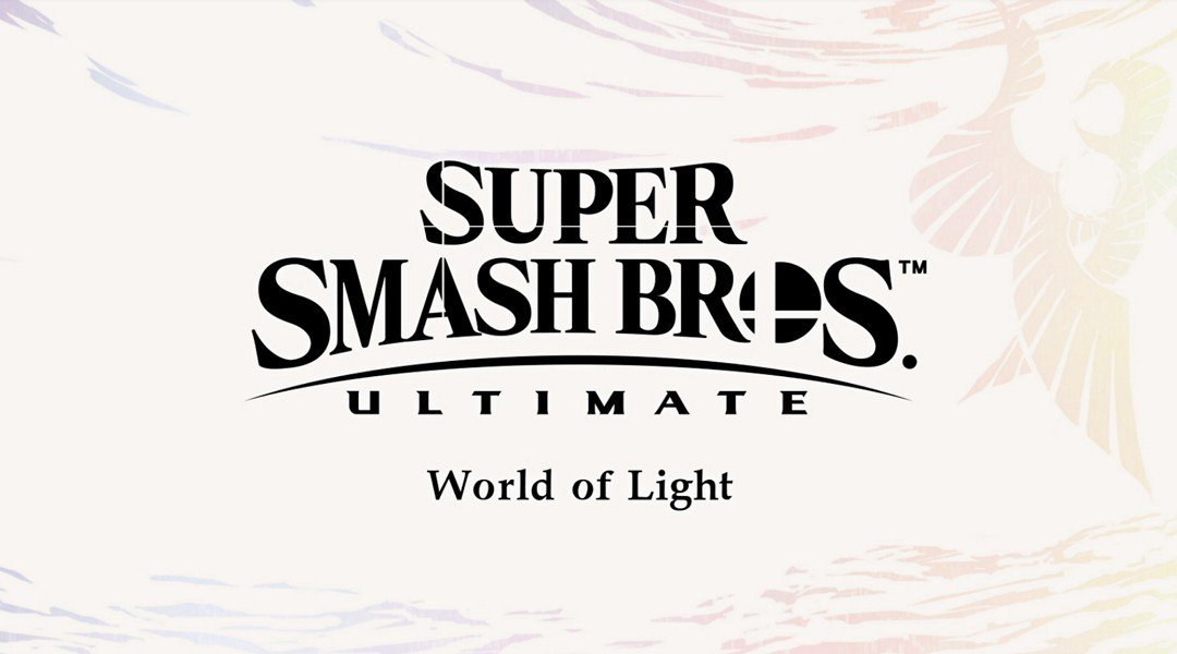 Super Smash Bros. Ultimate World of Light Mode Ceritanya Telah DiUngkap