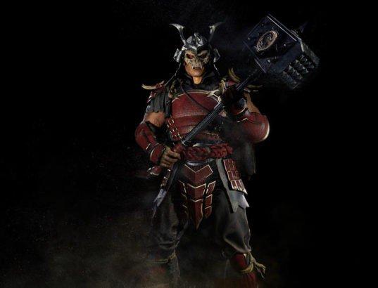 Mortal Kombat 11 Memberikan Detail Mengenai Kombat Pass, Shao Kahn Dan Masih Banyak Lagi