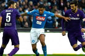 Striker AC Milan DIminati Oleh Tottenham Hotspur