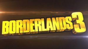 Akhirnya Borderlands 3 Diumumkan Dengan Trailer Di PAX East 2019