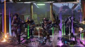 Borderlands 3 Akan Melakukan Perubahaan Besar Pada Loot System