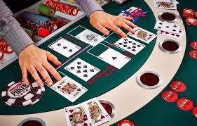 Cara Memenangkan Poker Harian di Game Internet