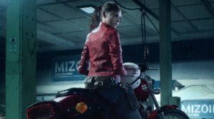 DLC Resident Evil 2 Membuka Semua Hadiah Di Gamenya