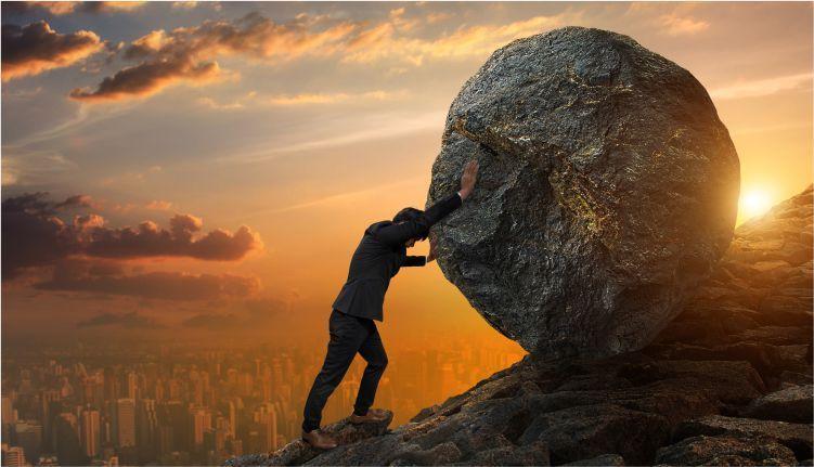3 Cara Menantang Mental Kamu, Berani