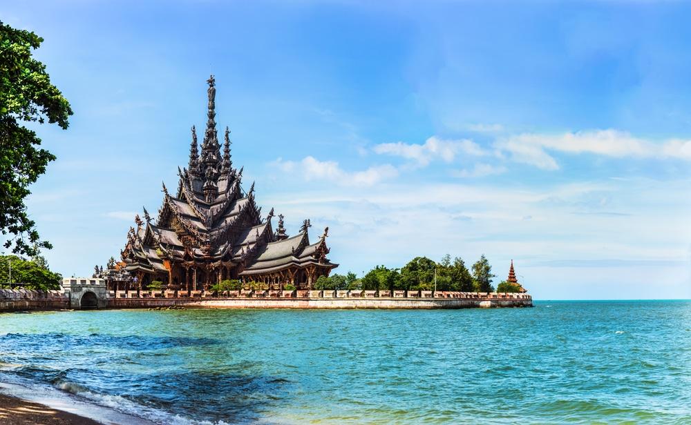 3 Tempat Wisata Terbaik Di Thailand