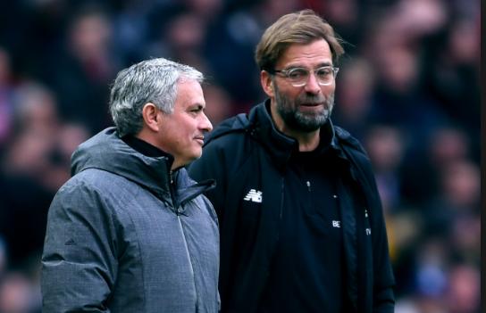 Saran Mourinho Kepada Klopp dan Liverpool untuk Kalahkan Barcelona