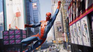 Spider-Man Sekarang Menjadi Penjualan Tercepat Game Superhero