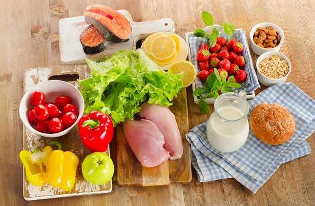 Tips Pola Hidup Sehat Yang Tidak Menyiksa Diri