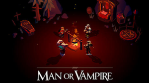 4 Game Bertema Vampir Yang Sayang Untuk Di Lewatkan