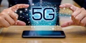 Handphone Dengan Teknologi 5G Sudah Beredar Di Pasaran